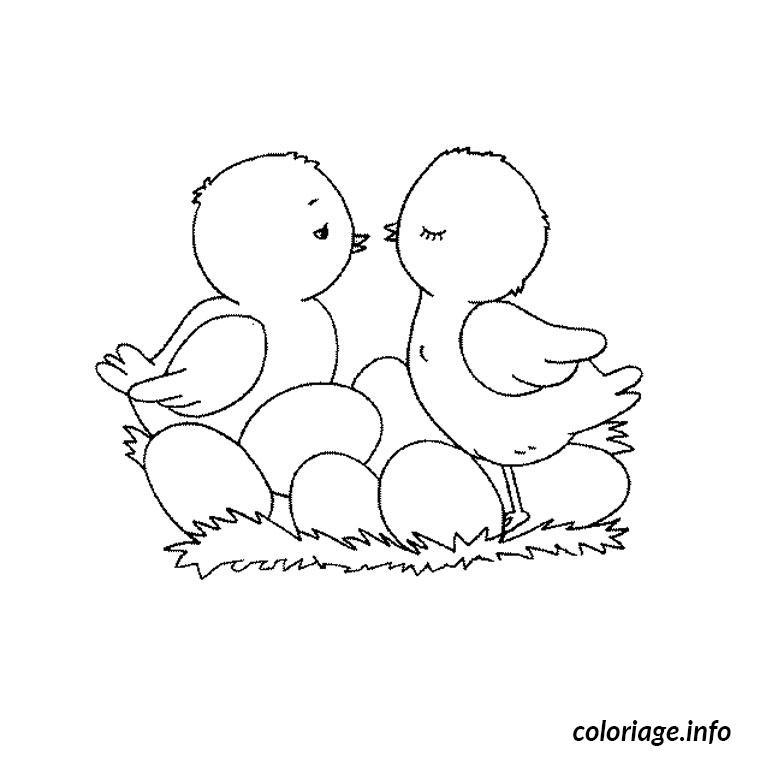 Coloriage animaux amoureux - Photo d animaux a imprimer gratuitement ...
