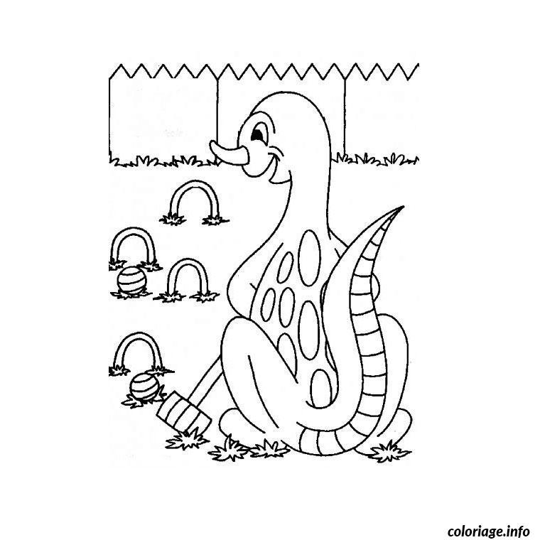 Coloriage animaux prehistoriques - Photo d animaux a imprimer gratuitement ...