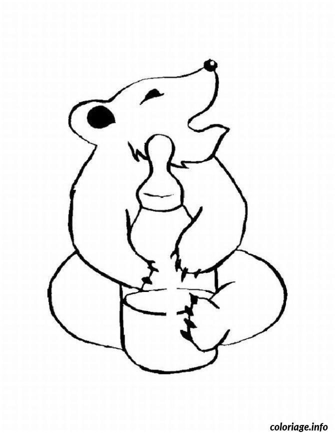 Coloriage bebe animaux dessin - Animaux coloriage ...