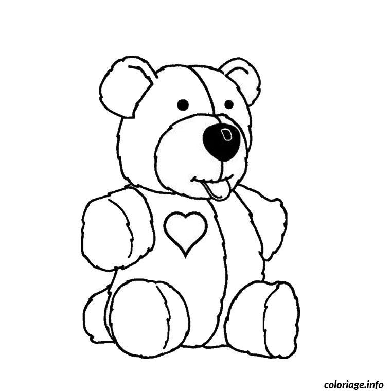 Coloriage animaux mignon dessin - Dessin d animeaux ...