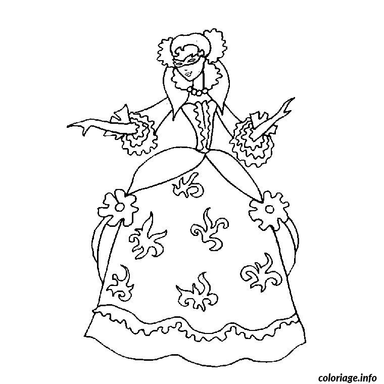 Coloriage tv princesse - Coloriage delaunay ...