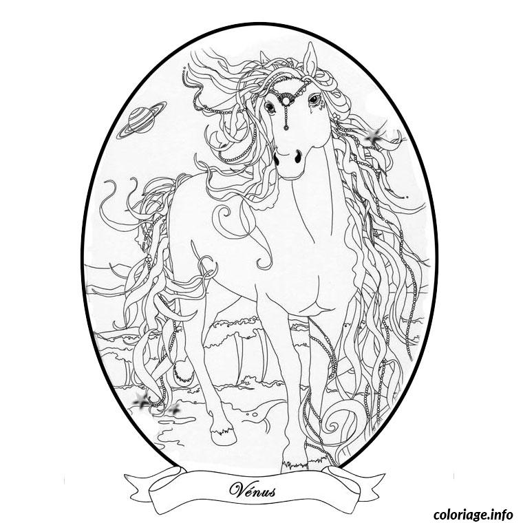 Coloriage cheval bella sara dessin - Dessin de chevale ...