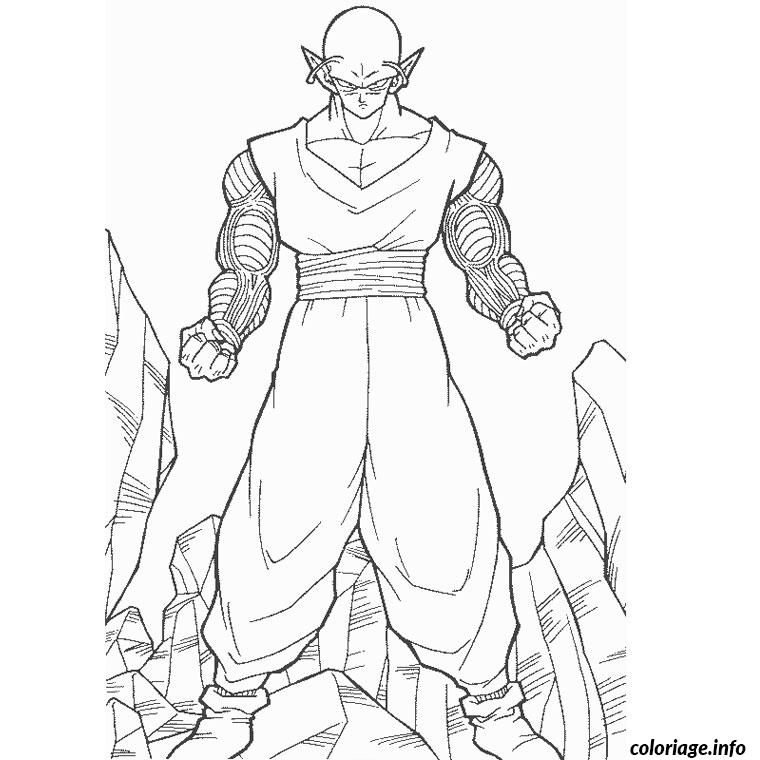 Coloriage dragon ball z petit coeur dessin - Dessin de dragon ball za imprimer ...