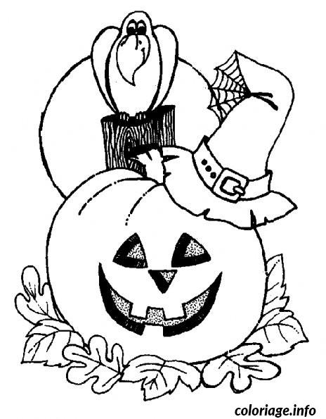 Dessin halloween code Coloriage Gratuit à Imprimer
