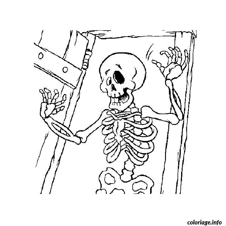 Coloriage halloween mort vivant - Imprimer coloriage halloween ...