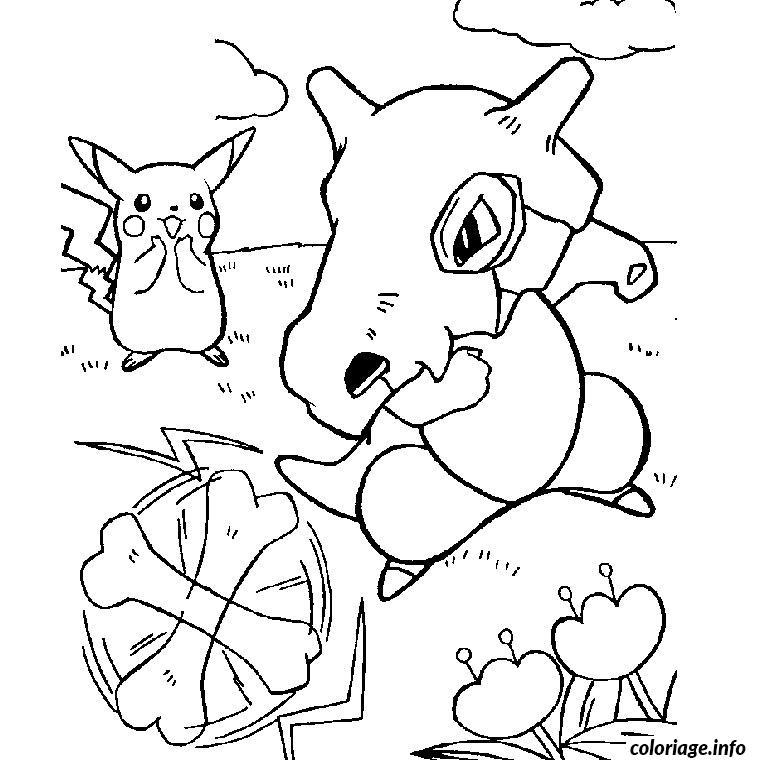 Dessin pokemon silver Coloriage Gratuit à Imprimer