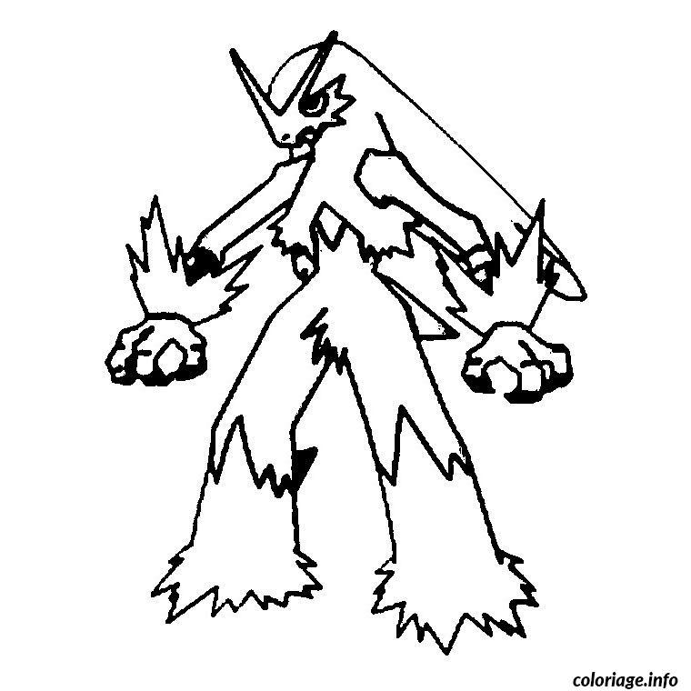 Coloriage pokemon brasegali dessin - Coloriages pokemon gratuit ...