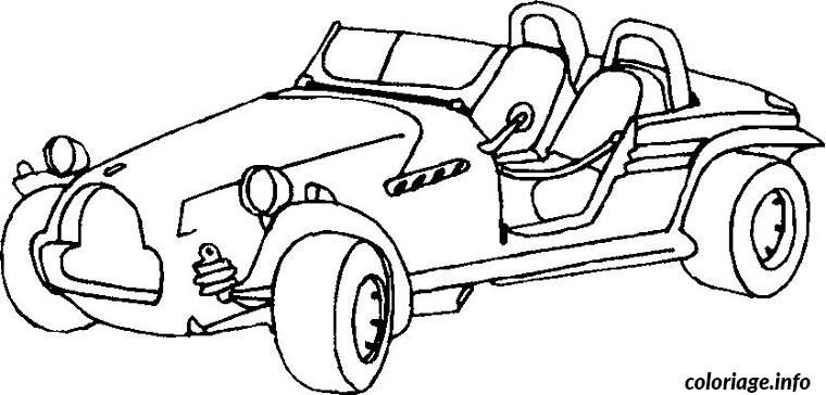 - Dune Buggy Racer Coloring Pages