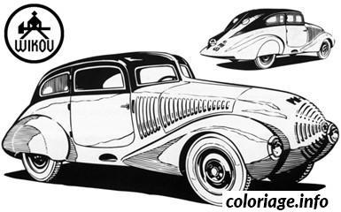 Coloriage dessin voiture ancienne dessin - Dessin de voiture ancienne ...