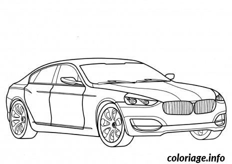 coloriage dessin voiture bmw dessin. Black Bedroom Furniture Sets. Home Design Ideas