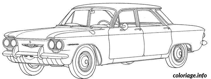 coloriage image voiture a imprimer dessin. Black Bedroom Furniture Sets. Home Design Ideas