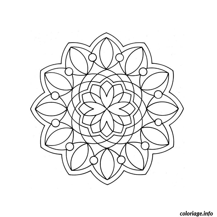Coloriage mandala hello kitty dessin - Coloriage hello kitty a colorier ...
