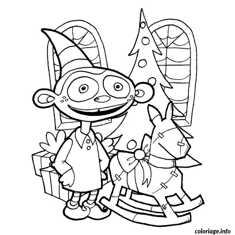 Coloriage noel petite section maternelle dessin - Coloriage noel petite section ...