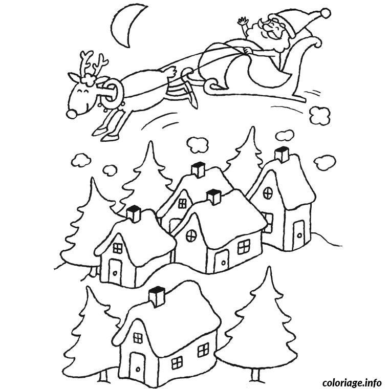Coloriage noel maison dessin - Coloriage spiderman noel imprimer ...