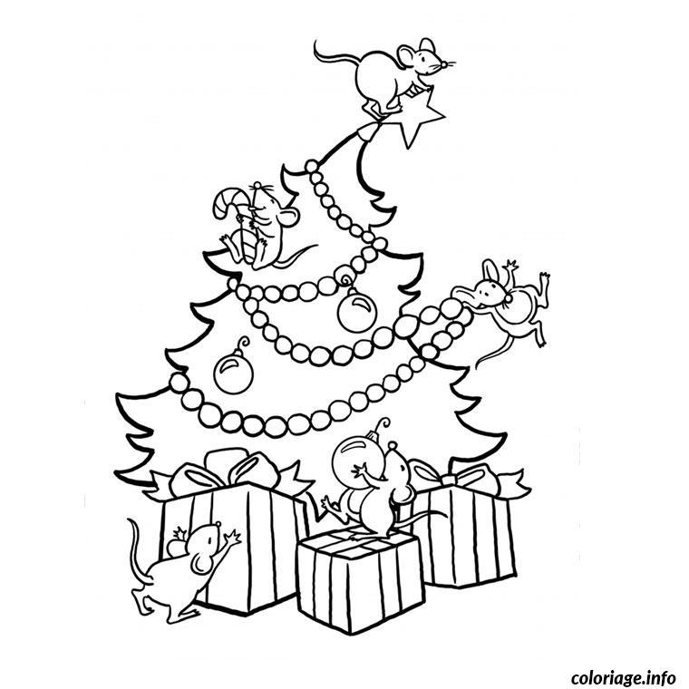 Coloriage De Noel En Ligne Dessin Noel A Imprimer