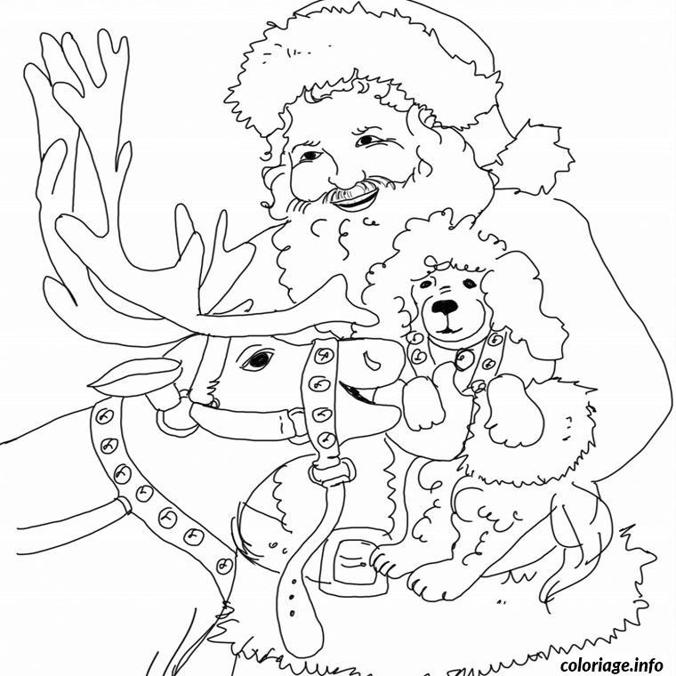 Coloriage de noel sur internet dessin - Image de noel a imprimer gratuit ...