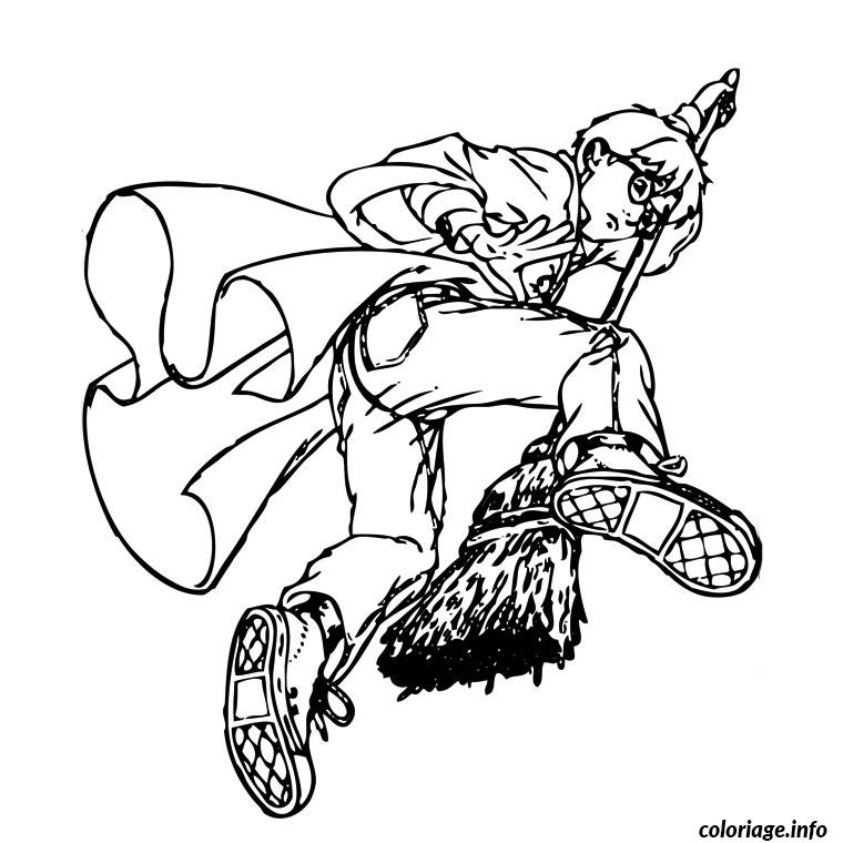 Ron weasley coloring pages coloring pages - Harry potter dessin ...