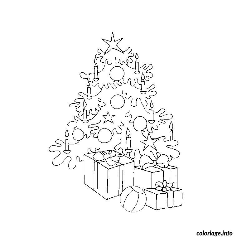 coloriage sapin de noel vierge dessin. Black Bedroom Furniture Sets. Home Design Ideas