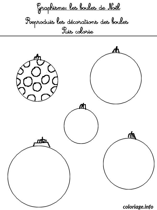 coloriage jeux graphisme boules 2 dessin. Black Bedroom Furniture Sets. Home Design Ideas