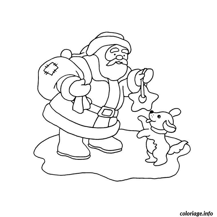 Coloriage noel maternelle dessin - Coloriages noel maternelle ...