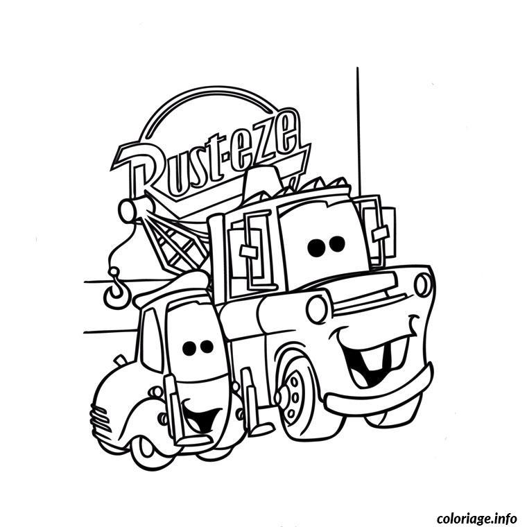 Coloriage cars anniversaire dessin - Dessin a imprimer anniversaire ...