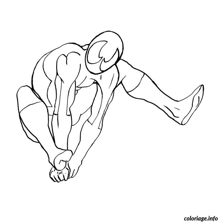 Coloriage Spiderman 88 Jecolorie Com