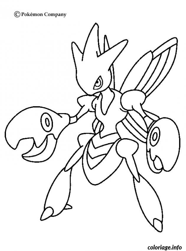 Coloriage pokemon x ex 39 dessin - Coloriages pokemon ex ...