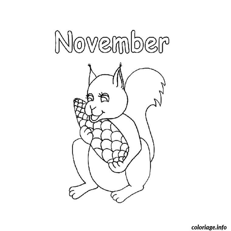 Coloriage alphabet anglais dessin - Coloriage novembre ...