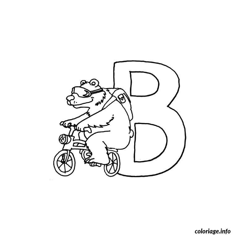 Coloriage alphabet francais dessin - Dessin otarie imprimer ...