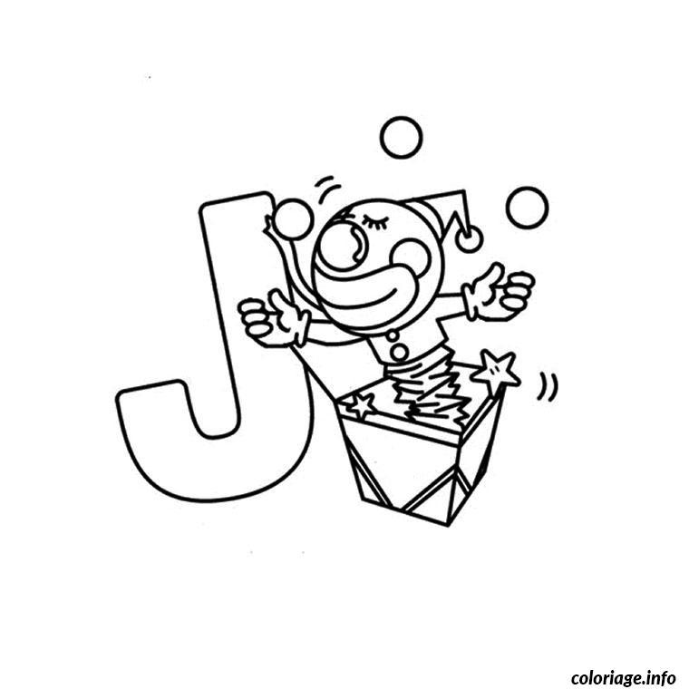 Coloriage alphabet jouet dessin - Jouet alphabet ...