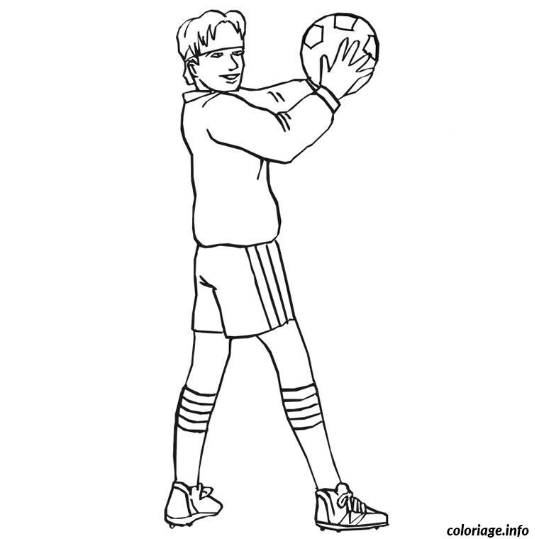 Coloriage foot france dessin - Dessin de foot france ...
