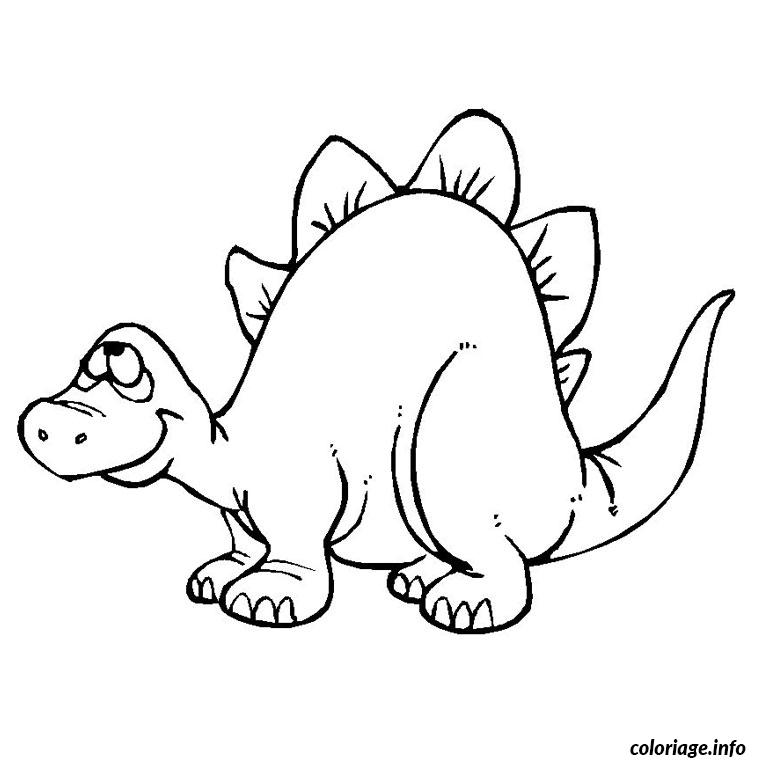 Coloriage Mobile Dinosaure.Coloriage Dinosaures 55 Colorier Les Coloriages Et Dinosaures A
