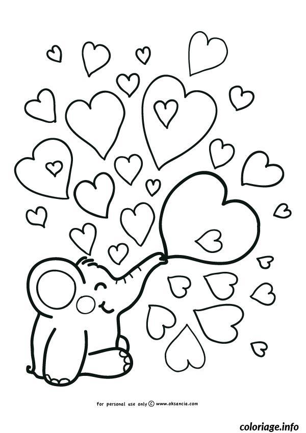 Coloriage Dessin Amour 69 dessin