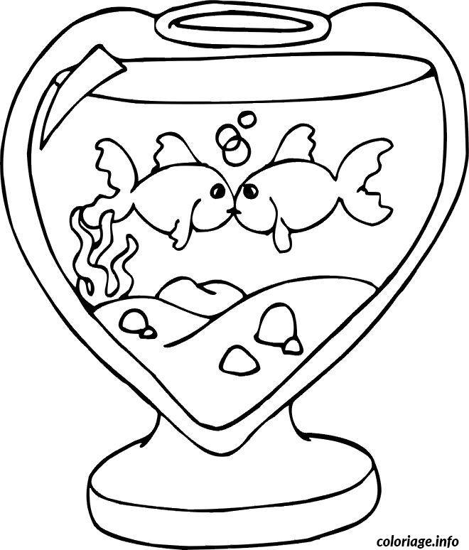 Dessin dessin saint valentin 145 Coloriage Gratuit à Imprimer