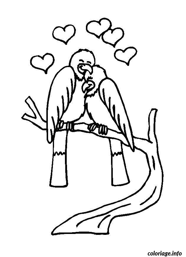 Dessin dessin saint valentin 62 Coloriage Gratuit à Imprimer