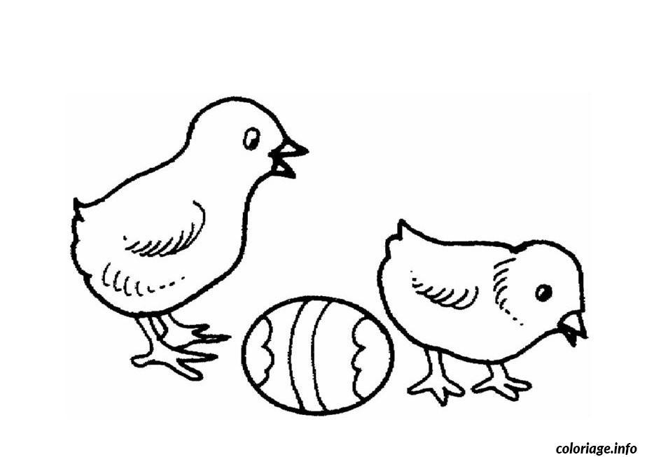 Coloriage dessin paques 90 dessin - Jeux de coloriage de paques ...