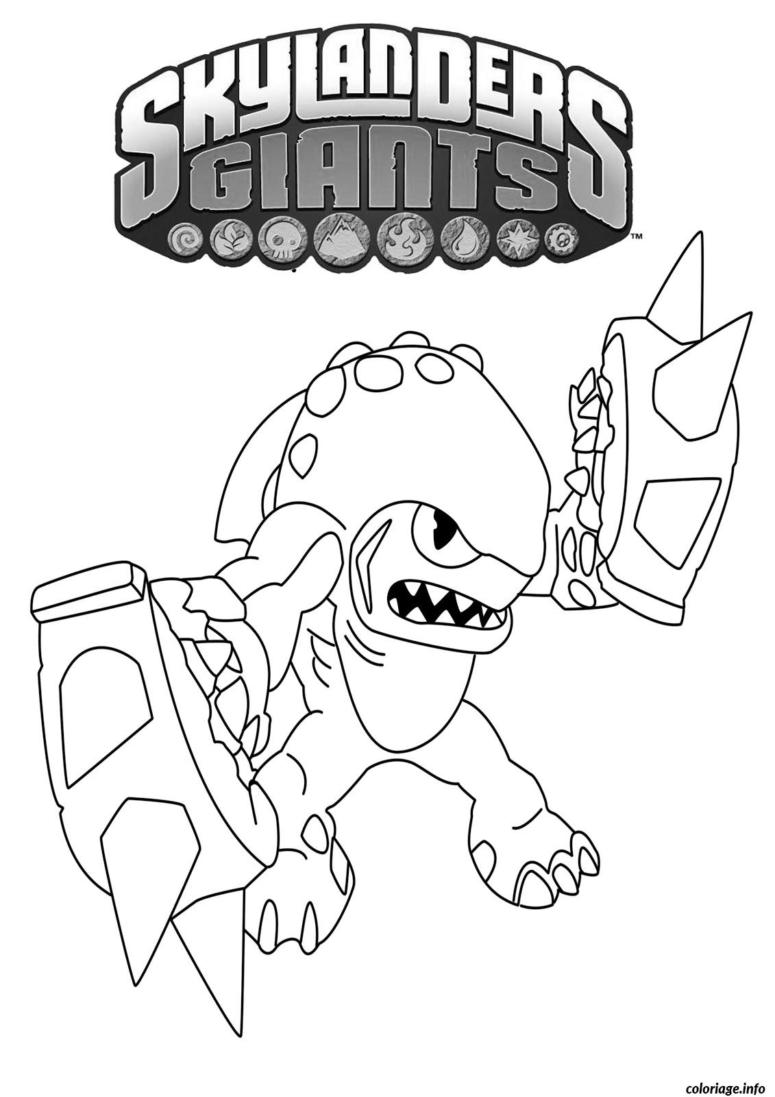 shark shooter terrafin coloring pages - photo#21