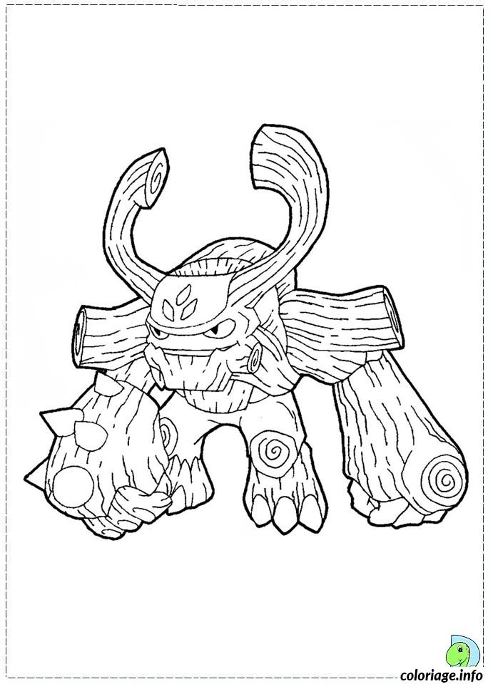 skylanders swashbuckler coloring pages - photo#36