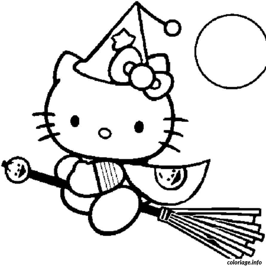 Coloriage dessin hello kitty 168 dessin - Dessin de hello kitty facile ...