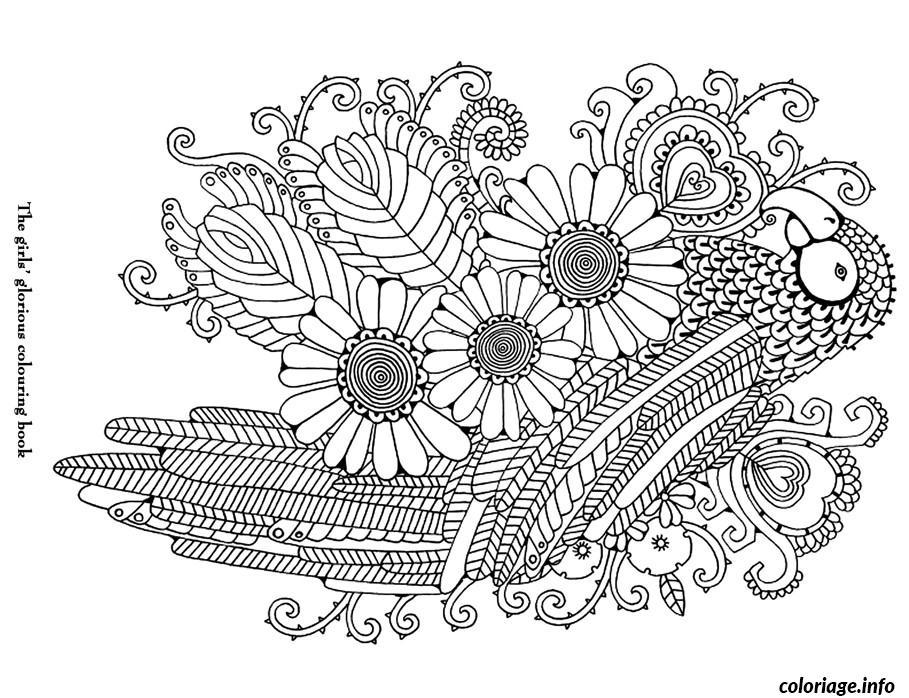 adulte dessin 22 coloriage dessin 9448
