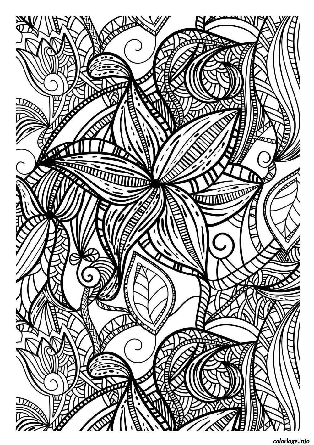 Dessin adulte dessin 60 Coloriage Gratuit à Imprimer