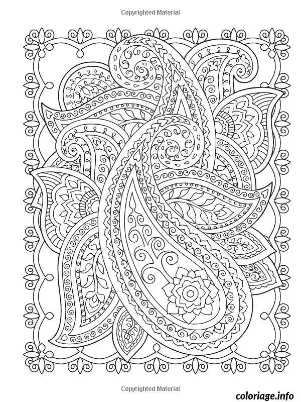 creative designs coloring pages - photo#3