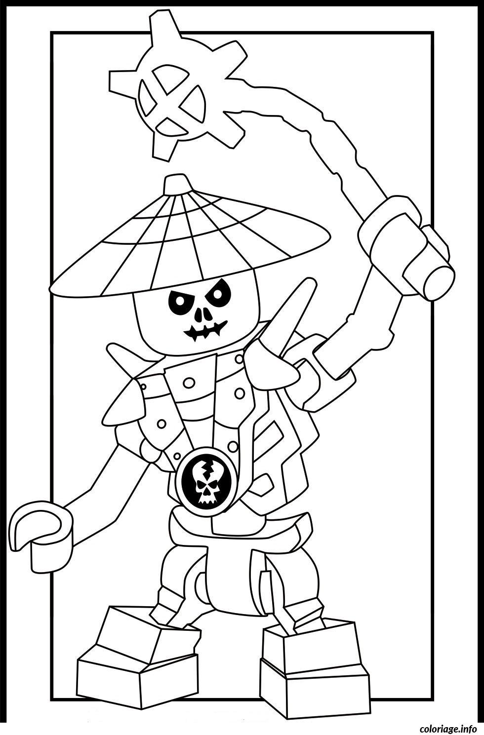 Coloriage dessin lego 93 dessin - Lego coloriage ...