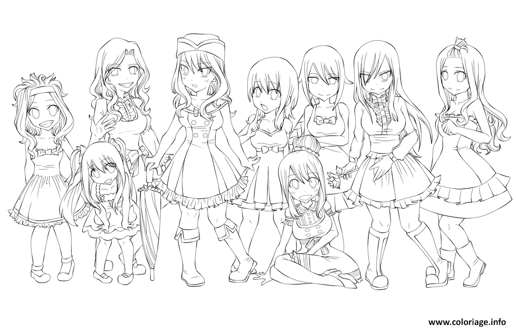 Coloriage De Lineart Chibi World Chan By Amy Tan Me Kuroranzuki