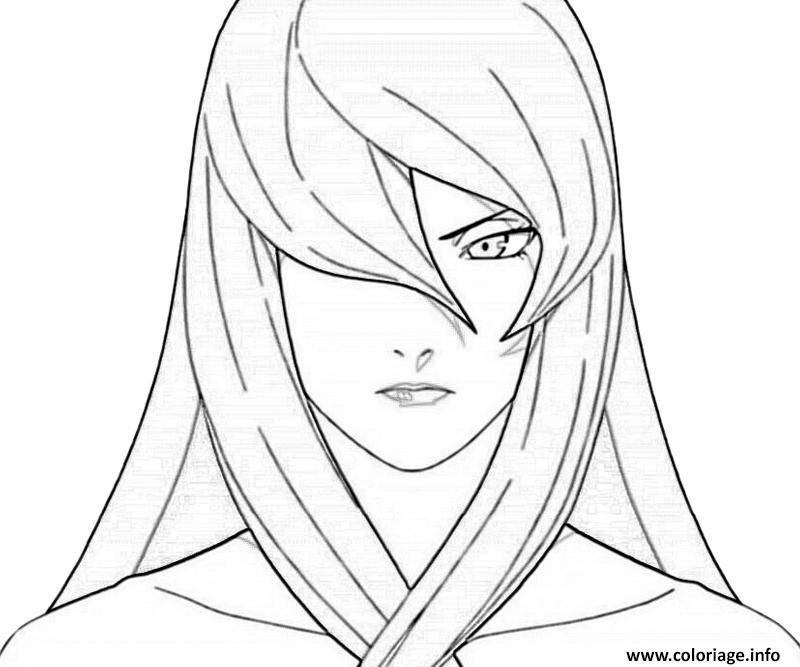 Coloriage manga naruto 77 dessin - Manga dessin a imprimer ...