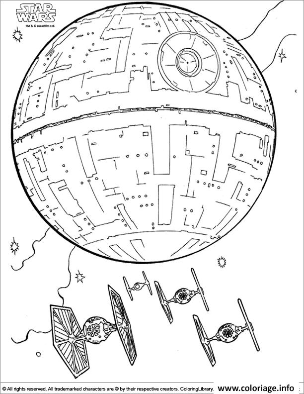 Coloriage star wars 86 dessin - Coloriage de star wars a imprimer ...