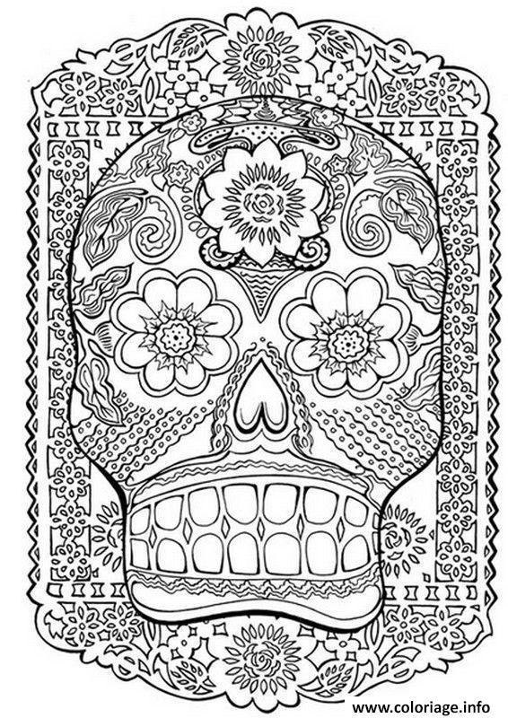 Dessin art therapie 11 Coloriage Gratuit à Imprimer