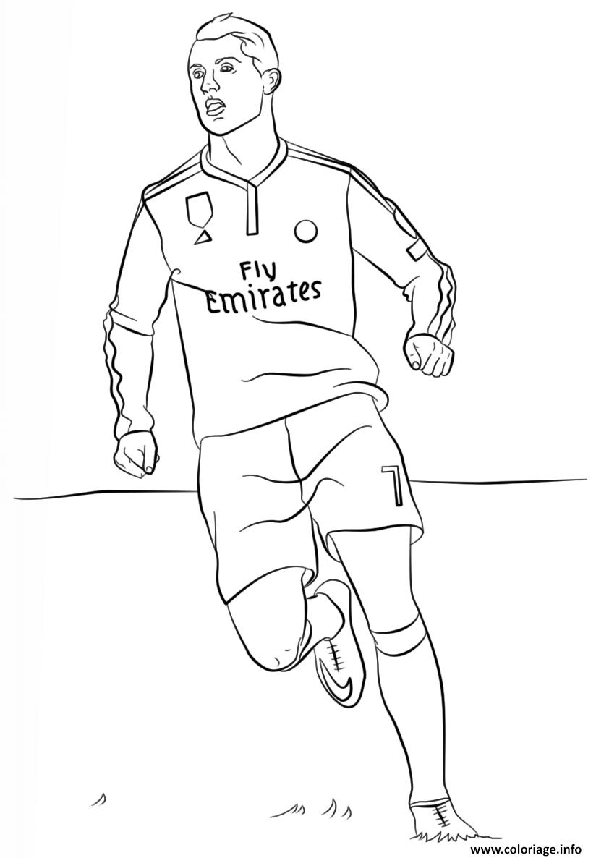 Dessin De Footballeur dessin footballeur - relax max