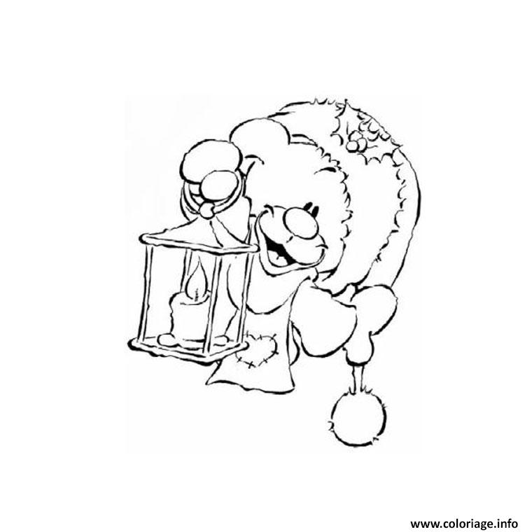 Coloriage nounours me to you dessin - Dessins de nounours ...