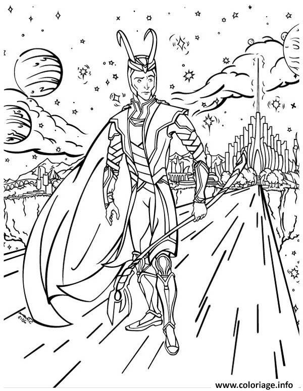Coloriage avengers 239 dessin - Dessin de avengers ...